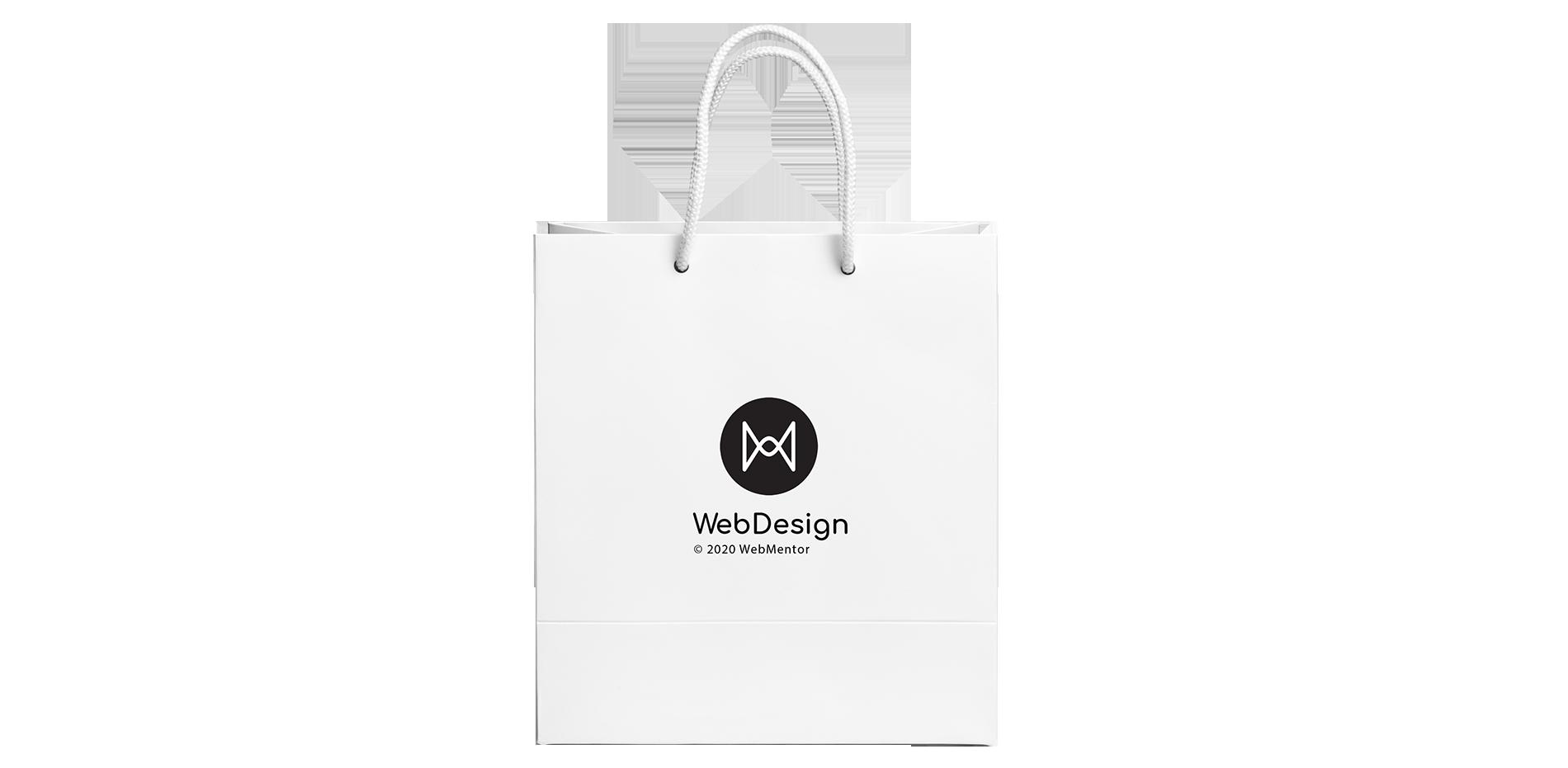 Shopping Bag 3